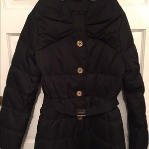 Sold out! NWT Kate Spade Becky puffer coat